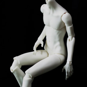 2D Doll