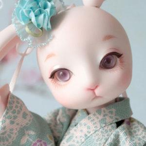 BB Dolls 18 см