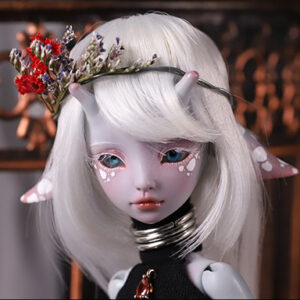 Special Doll
